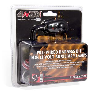 ANZO Wiring Harness buy cheap online