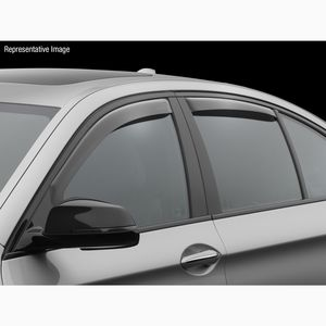 WeatherTech Side Window Deflector buy cheap online